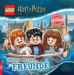 LEGO® Harry Potter(TM) - Meine besten Freunde