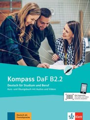 Kompass DaF B2.2