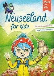 Neuseeland for kids
