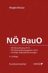 NÖ BauO - Niederösterreichische Bauordnung 2014