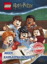LEGO® Harry Potter(TM) - Mein Hausaufgabenheft