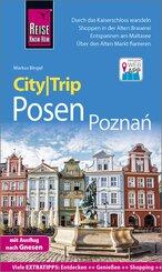 Reise Know-How CityTrip Posen / Poznan