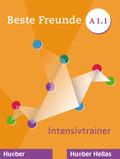 Beste Freunde - Deutsch für Jugendliche: Intensivtrainer mit Audios online; A1/1