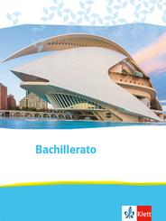 Bachillerato. Spanisch für die Oberstufe ab 2020 - Schülerbuch