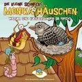 Die kleine Schnecke Monika Häuschen - Warum sind Kuckuckskinder so frech?, 1 Audio-CD