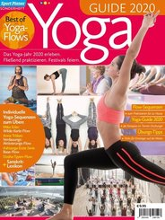 Yoga Guide 2020 - Best of Yoga-Flows