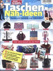 Taschen-Näh-Ideen