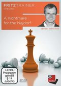 A nightmare for the Najdorf, DVD-ROM