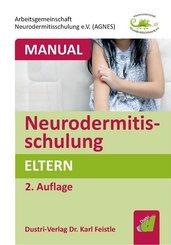 Manual Neurodermitisschulung Eltern