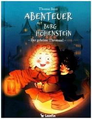 Abenteuer auf Burg Höhenstein