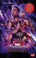 Marvel Avengers - Endgame