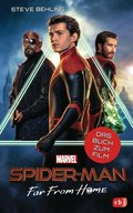 Marvel Spider-Man: Far From Home