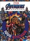 Marvel Avengers Endgame - 1000 Sticker