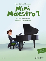 Mini Maestro
