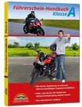 Führerschein Handbuch Klasse A