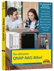 Die ultimative QNAP NAS Bibel