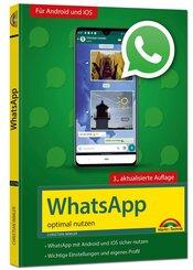 WhatsApp optimal nutzen