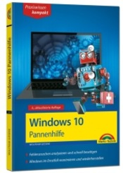 Windows 10 Pannenhilfe