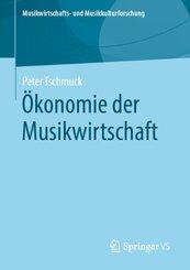 Ökonomie der Musikwirtschaft