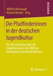 Die Pfadfinderinnen in der deutschen Jugendkultur