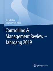 Controlling & Management Review - Jahrgang 2019