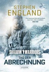 Shadow Warriors - Tag der Abrechnung