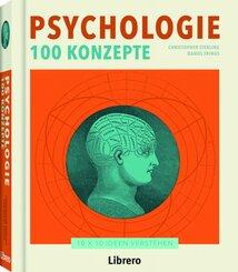 Psychologie - 100 Konzepte