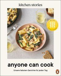 Anyone Can Cook