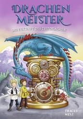 Drachenmeister - Die Zukunft des Zeitdrachen