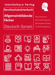 Interkultura Berufsschulwörterbuch für allgemeinbildende Fächer