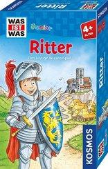 WAS IST WAS Junior - Ritter (Kinderspiel)