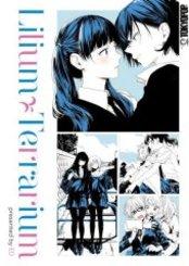 Lilium Terrarium - Limited Edition