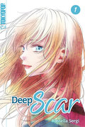 Deep Scar - Bd.1