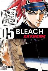 Bleach EXTREME - Bd.5