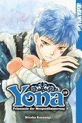 Yona - Prinzessin der Morgendämmerung - Bd.19