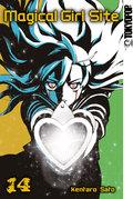 Magical Girl Site - Bd.14