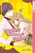 Honey come Honey - Bd.7