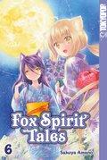 Fox Spirit Tales - Bd.6