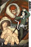 Fate/Zero - Bd.2
