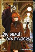 Die Braut des Magiers - Bd.12