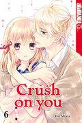 Crush on you - Bd.6