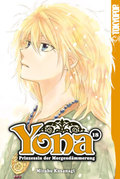 Yona - Prinzessin der Morgendämmerung - Bd.18