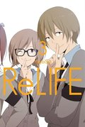 ReLIFE - Bd.3