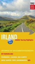 Irland mit Norirland