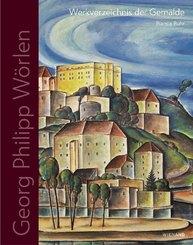 Georg Philip Wörlen. Werkverzeichnis der Gemälde
