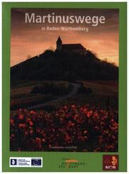 Martinuswege in Baden-Württemberg