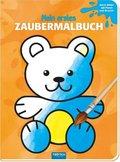 Mein erstes Zaubermalbuch Teddy