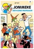 Jommeke - Der kleine Professor