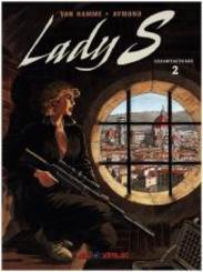 Lady S. Gesamtausgabe - Bd.2