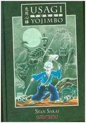 Usagi Yojimbo: Y kai